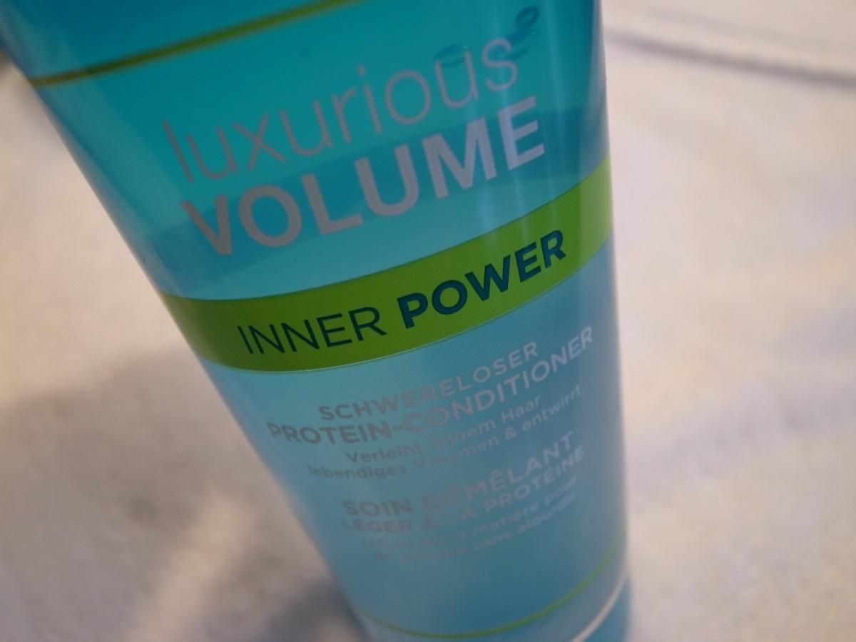 John Frieda Luxurious Volume Inner Power