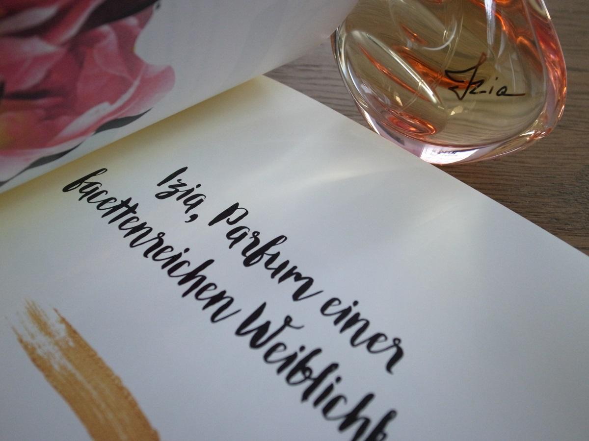 Sisley Paris Izia Eau de Parfum