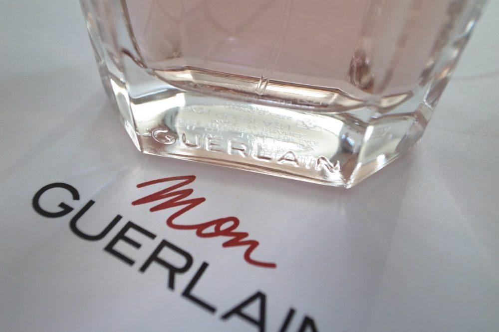 Mon Guerlain, der neue Damenduft von Guerlain
