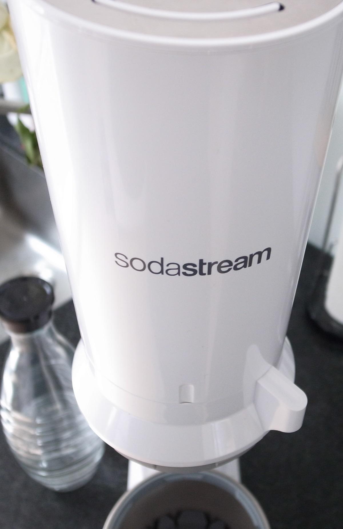 Soda Stream Bio Sirup