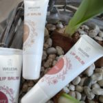 Pflege, Glanz & ein Hauch Farbe: Weleda Lip Balm Colour and Care