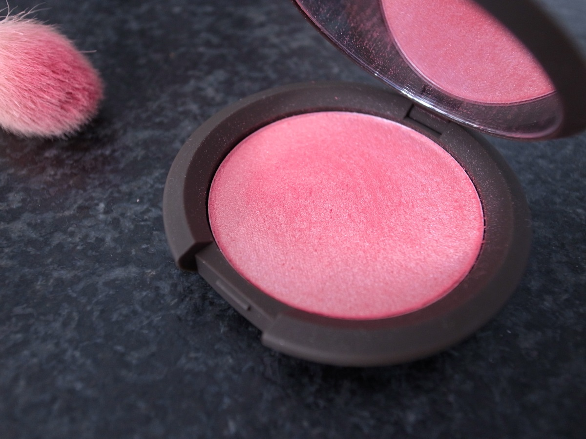 Becca Luminous Blush bei Sephora