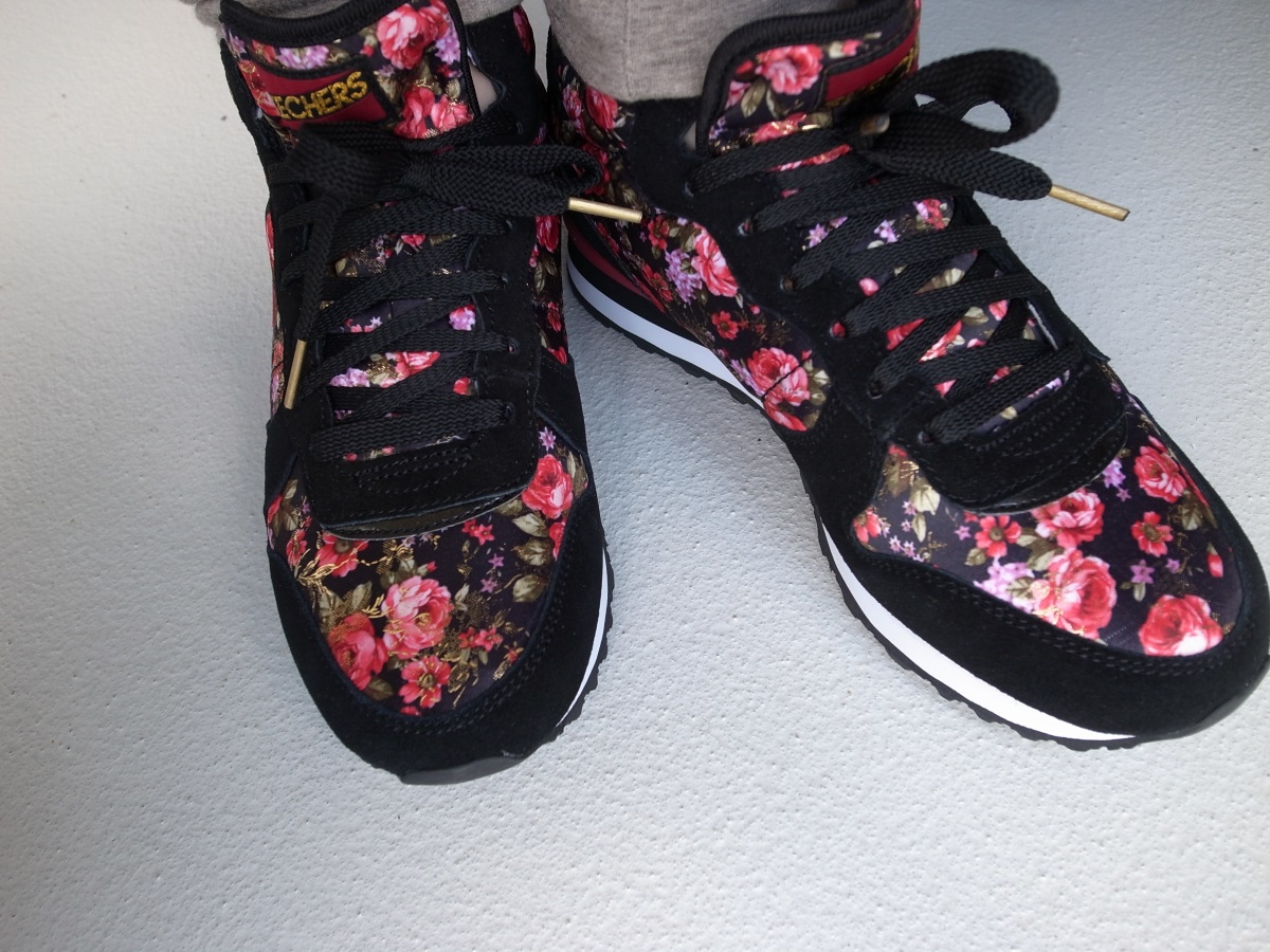 SKECHERS Hollywood Rose