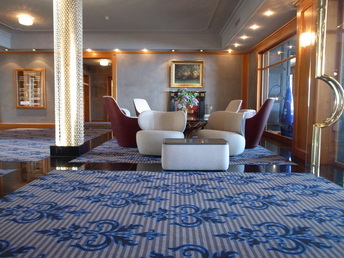 Wellness- & Spa-Hotel Beatus, Merligen am Thunersee