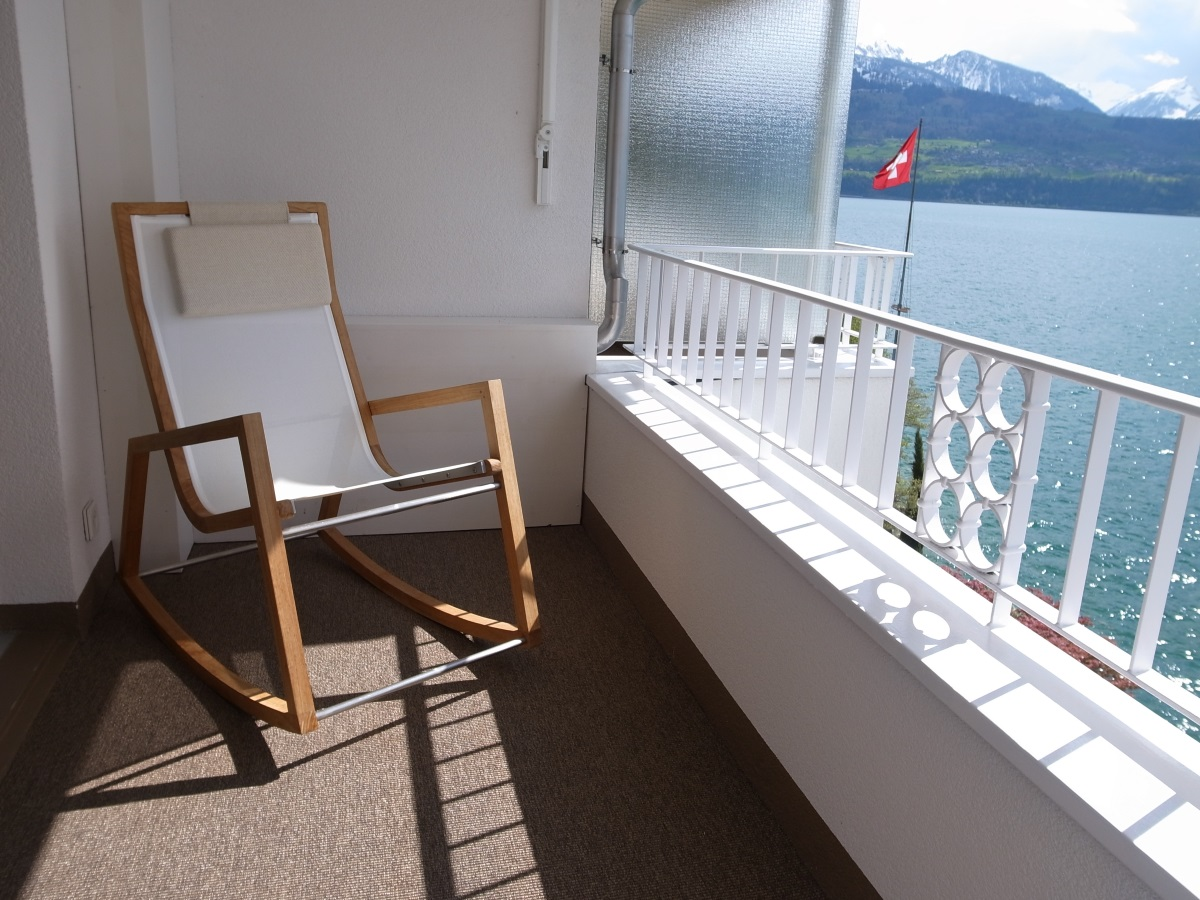 Wellness- & Spa-Hotel Beatus, Merligen am Thunersee