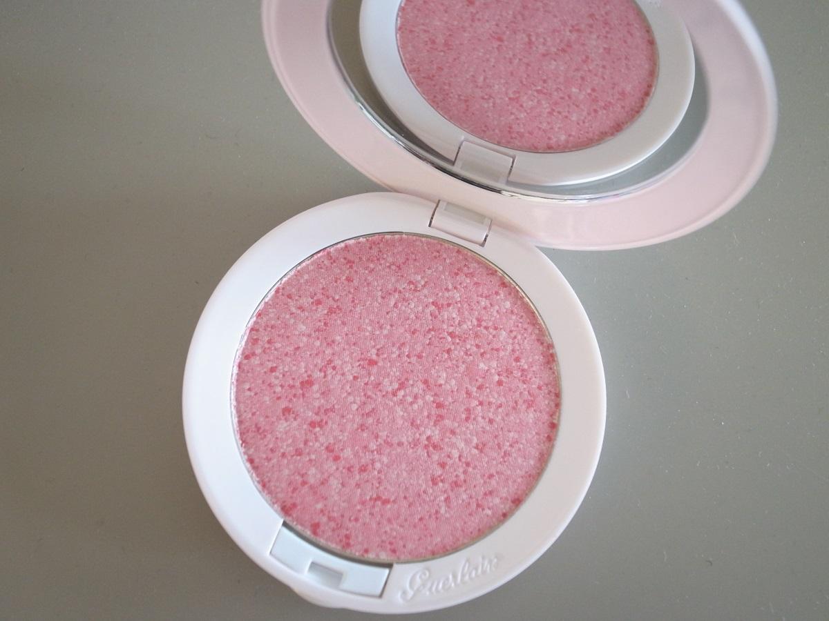 Guerlain Météorites Happy Glow Blush