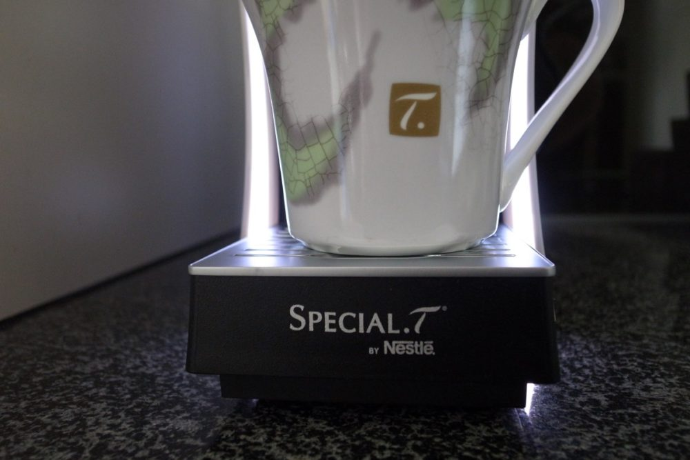 Special T. by Nestlé