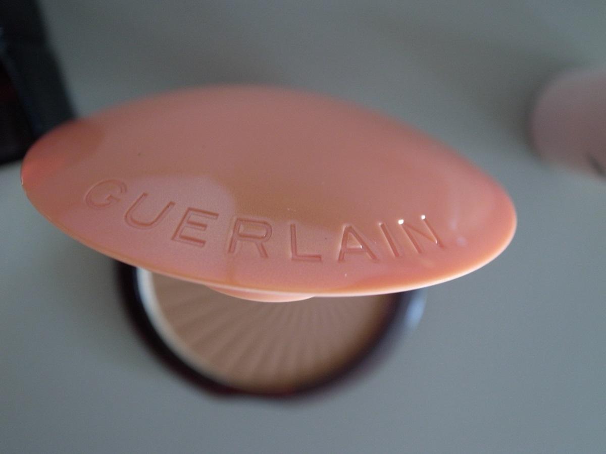 Guerlain Terracotta sun tonic waterproof