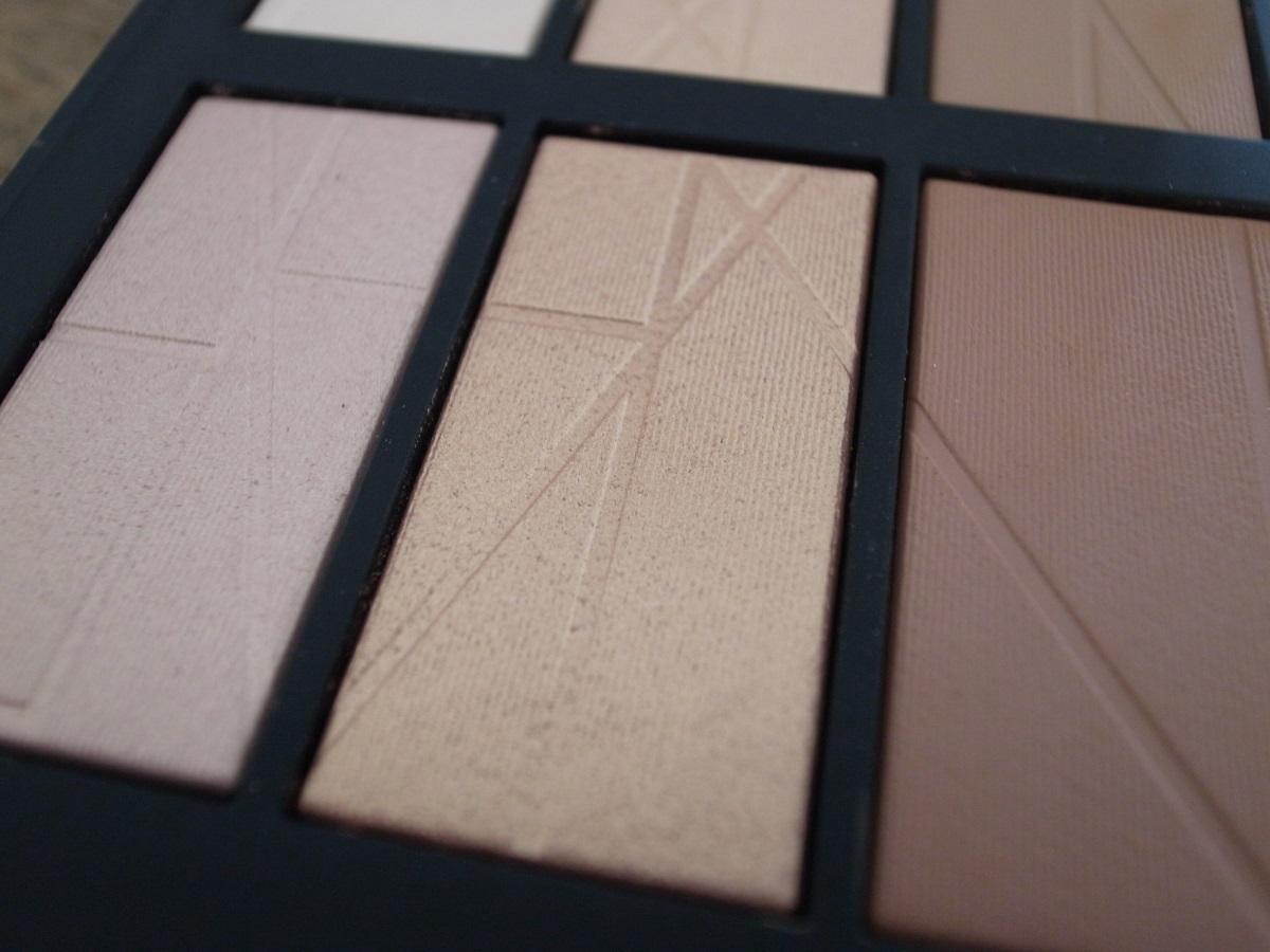 Nars Bord De Plage Highlighting und Bronzing Palette