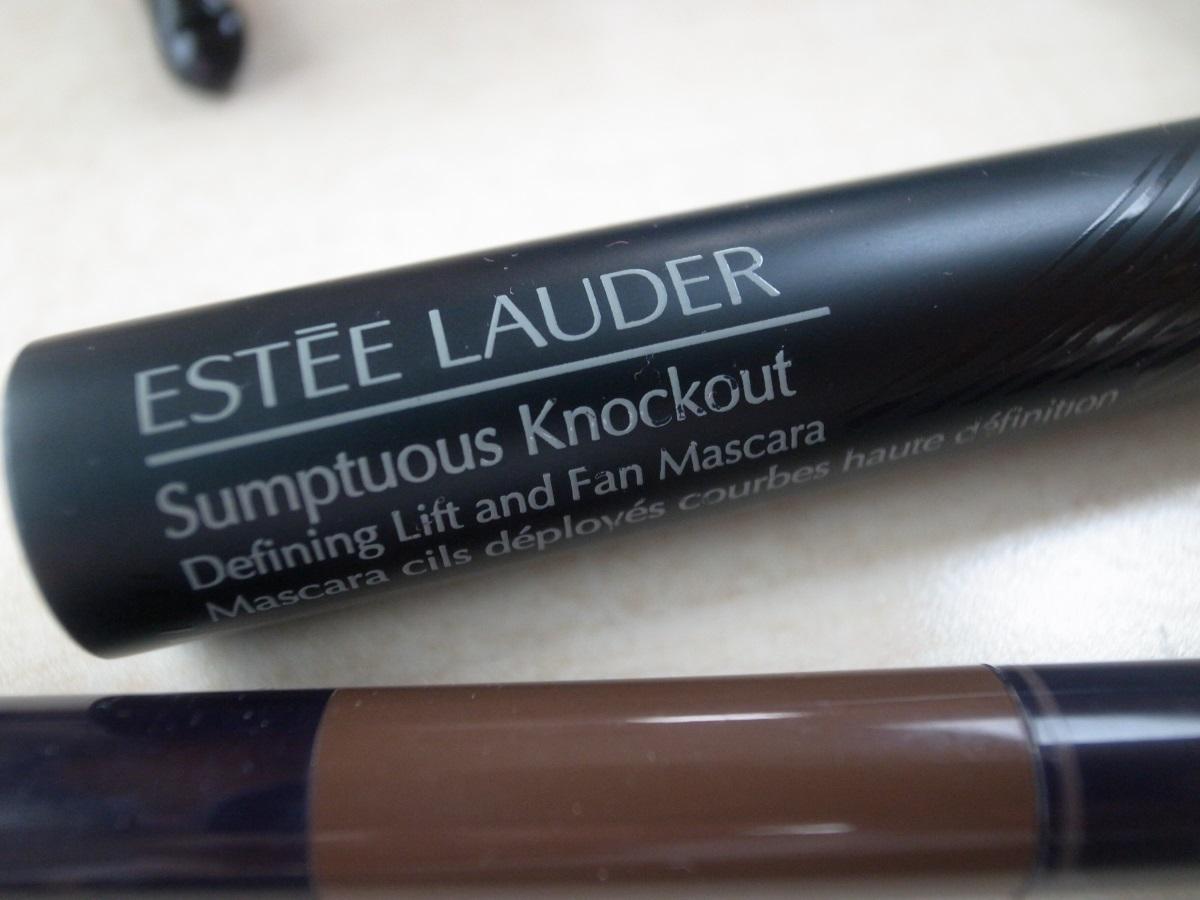 Estée Lauder Sumptuous Knockout Mascara