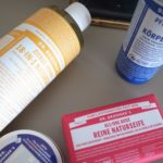 DR. BRONNER'S – Bio – Fair Trade – Vegan