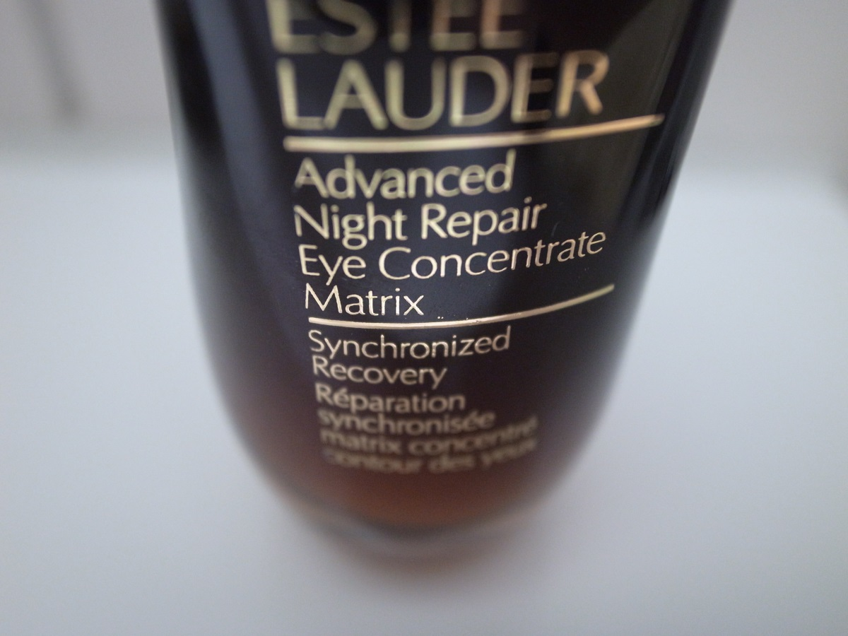 Advanced Night Repair Eye Concentrate Matrix von Estée Lauder