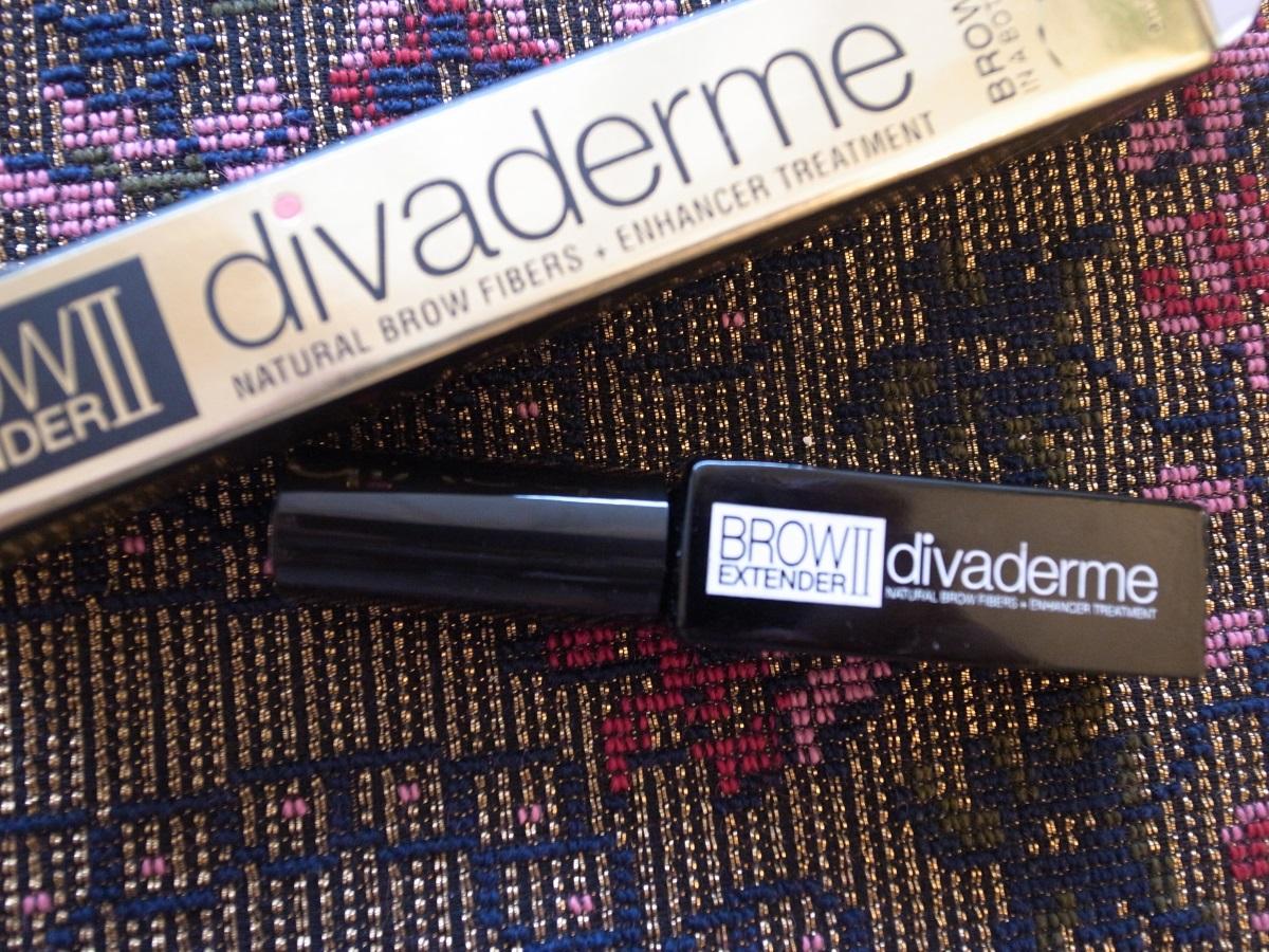 brow extender II von divaderme
