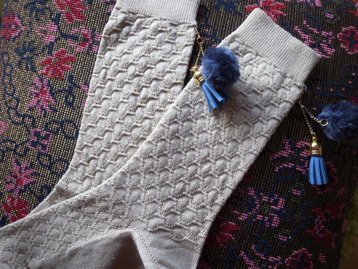 Wiesn Socken von FALKE