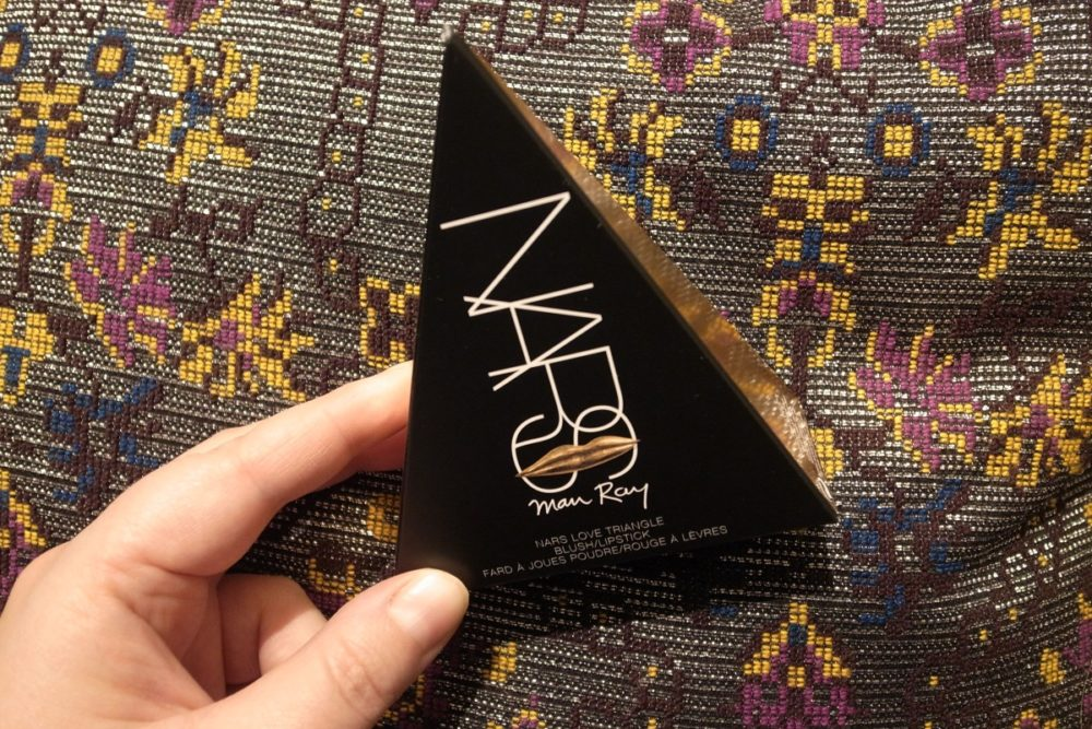 Nars x Man Ray Holiday Collection