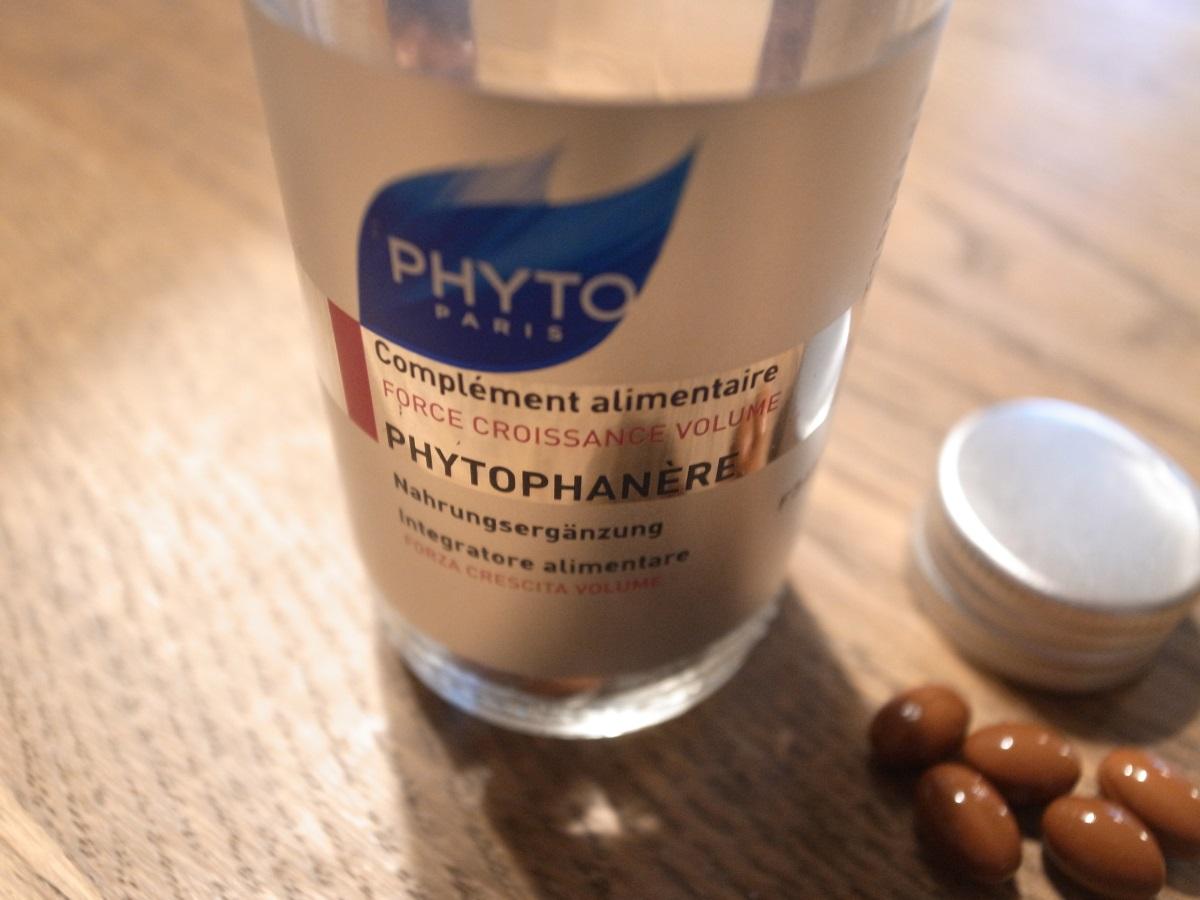 Phyto PHYTOPHANÈRE