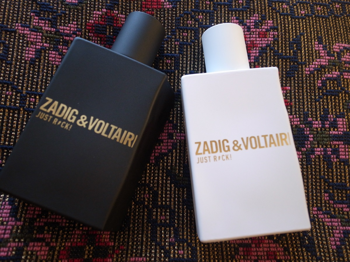 adig & Voltaire Just Rock!