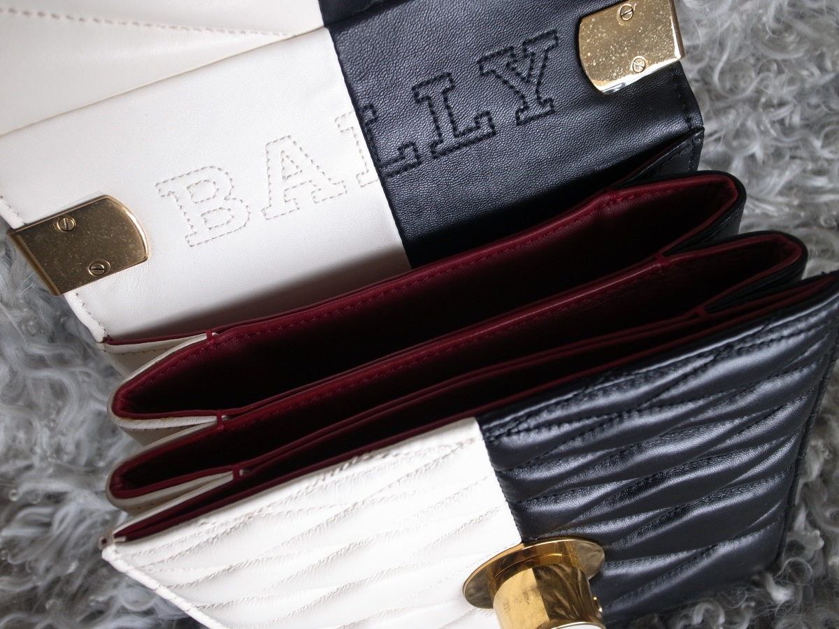 BALLY Eclipse Bag