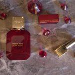 MICHAEL KORS SEXY RUBY – der neue glamouröse & starke Damenduft