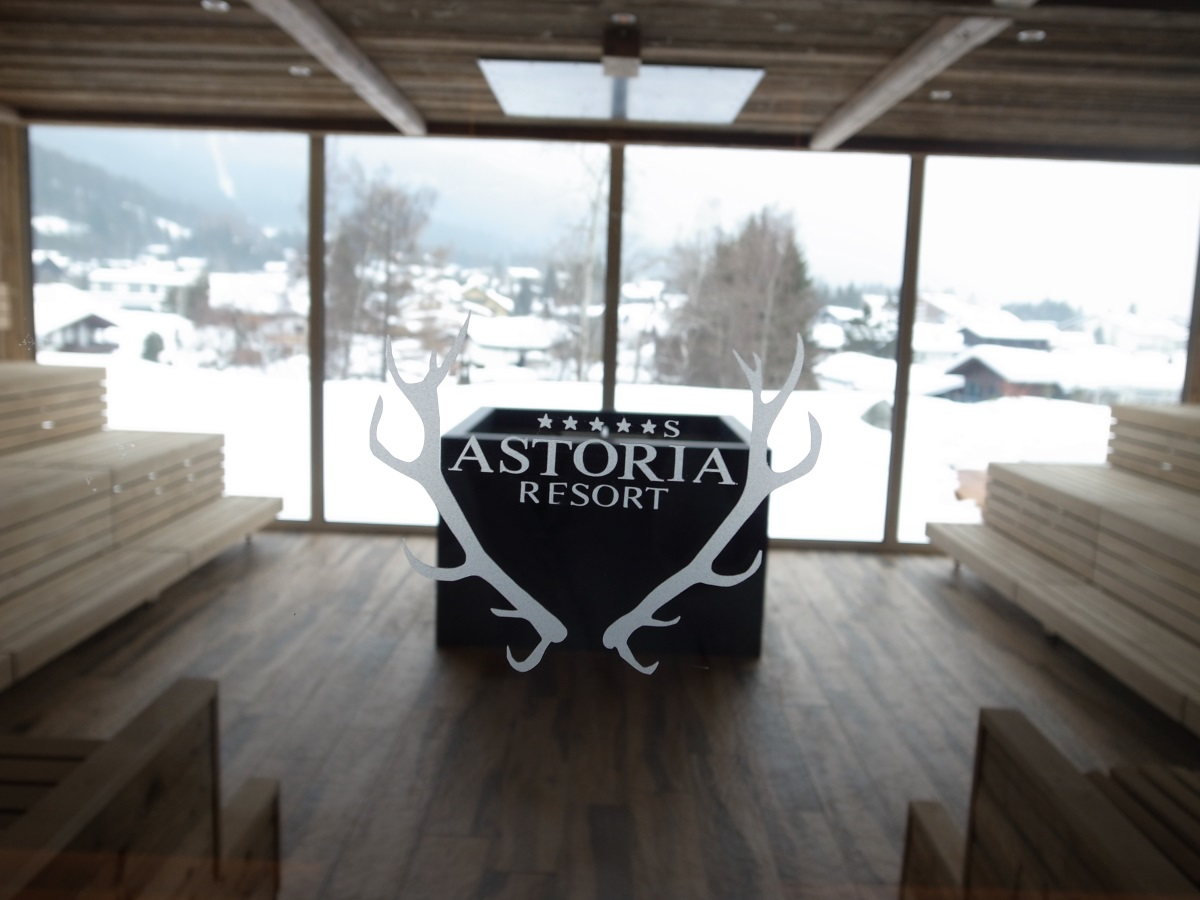Astoria Resort Seefeld, Tirol
