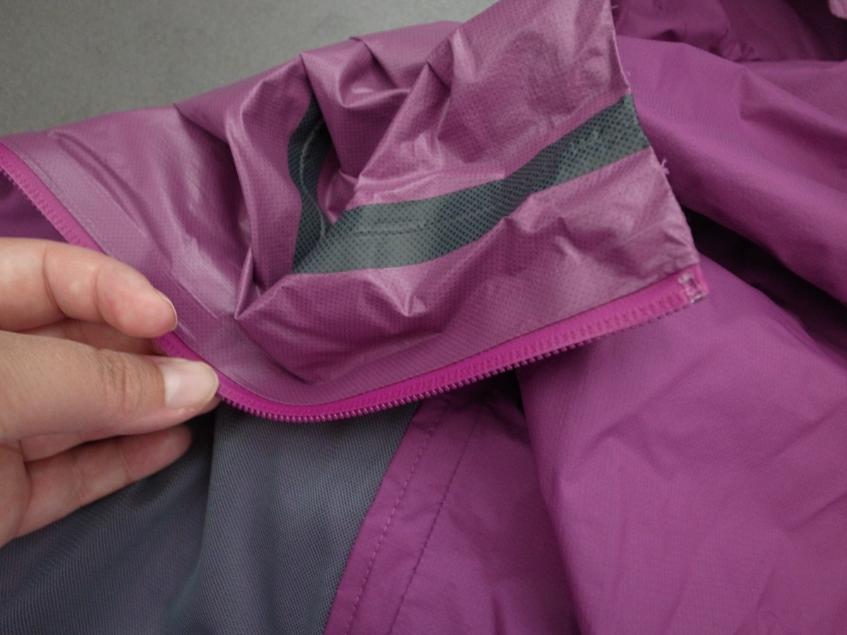 WOMEN'S OUTDRY™ EX FEATHERWEIGHT SHELL JACKET
