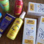 Mit Anti-Brumm sicher geschützt vor Mücken, Zecken & der Sonne