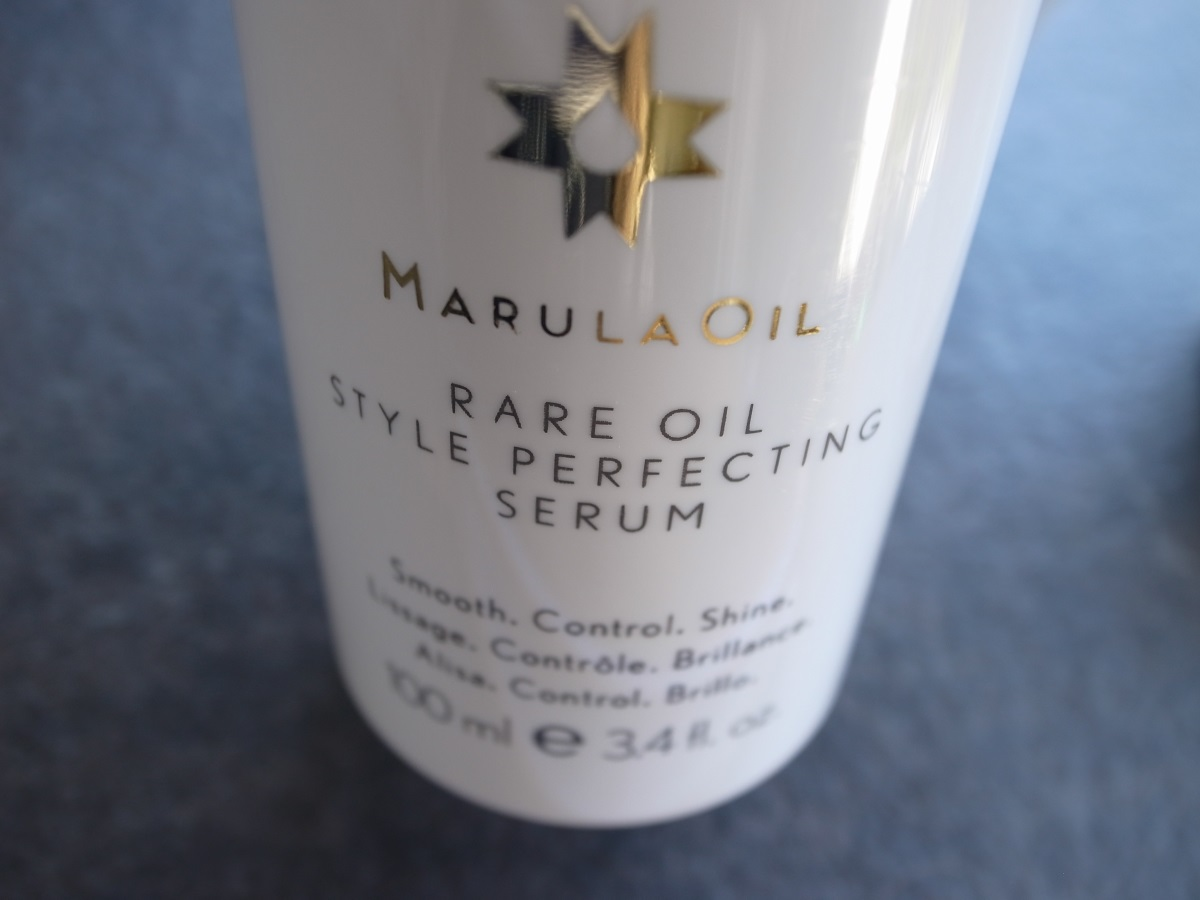 MarulaOil Light