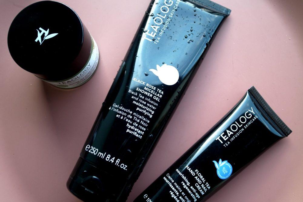 TEAOLOGY Skincare