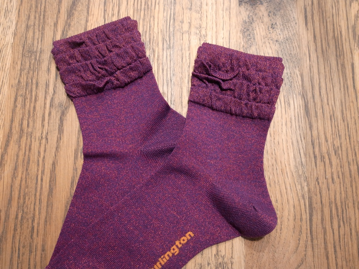 Burlington Socken