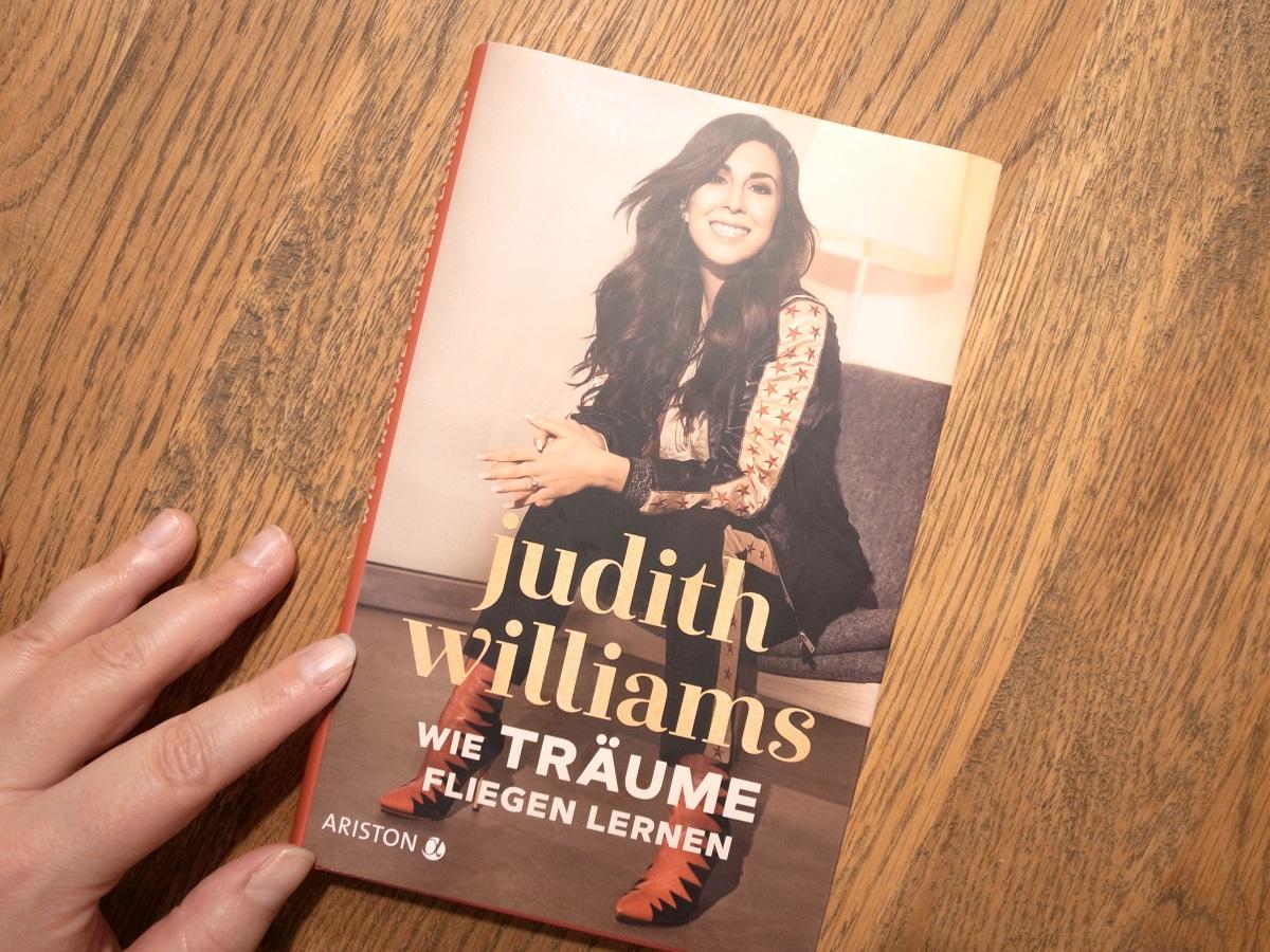 wie Träume fliegen lernen von Judith Williams