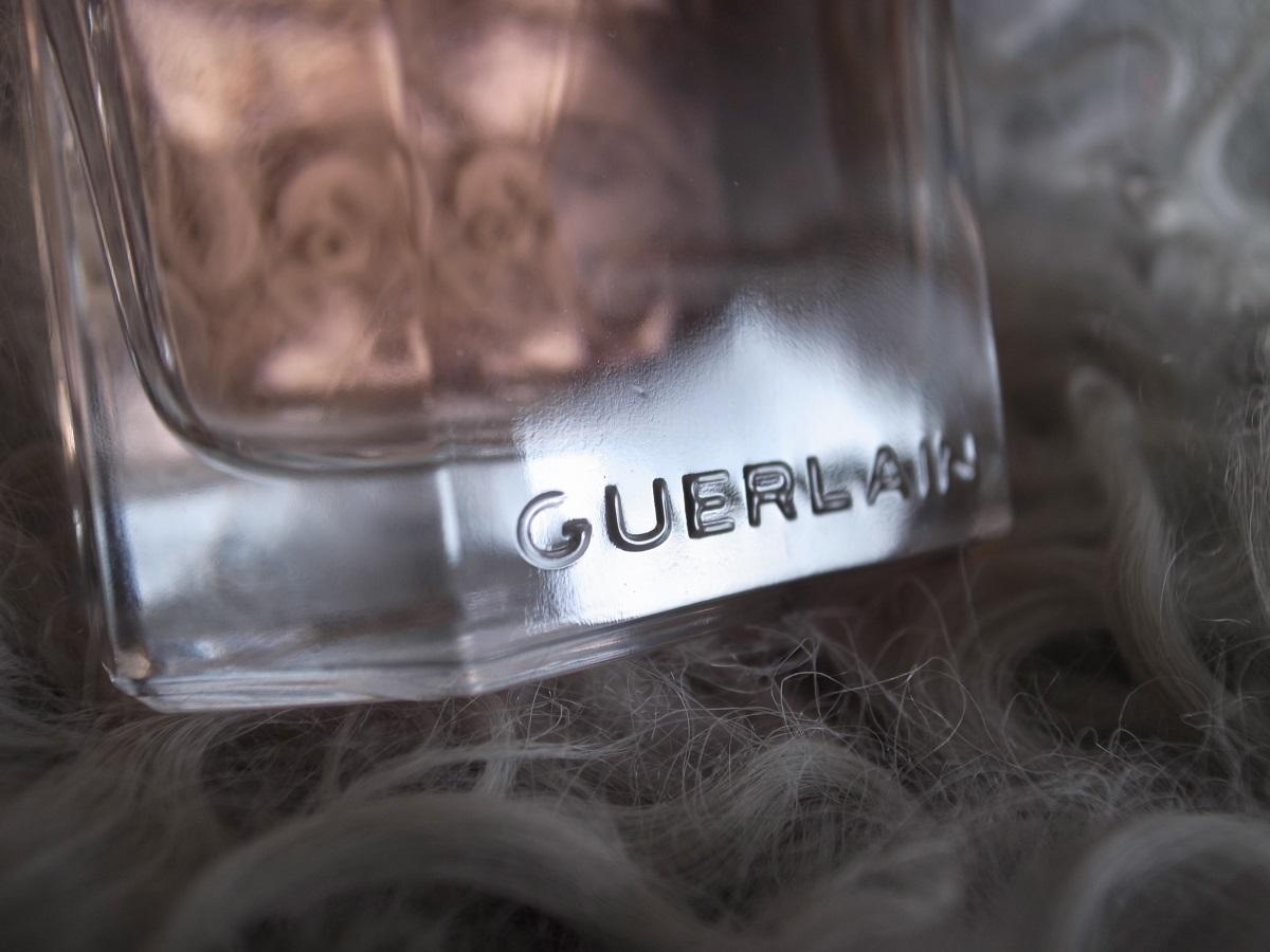Mon Guerlain Eau de Toilette