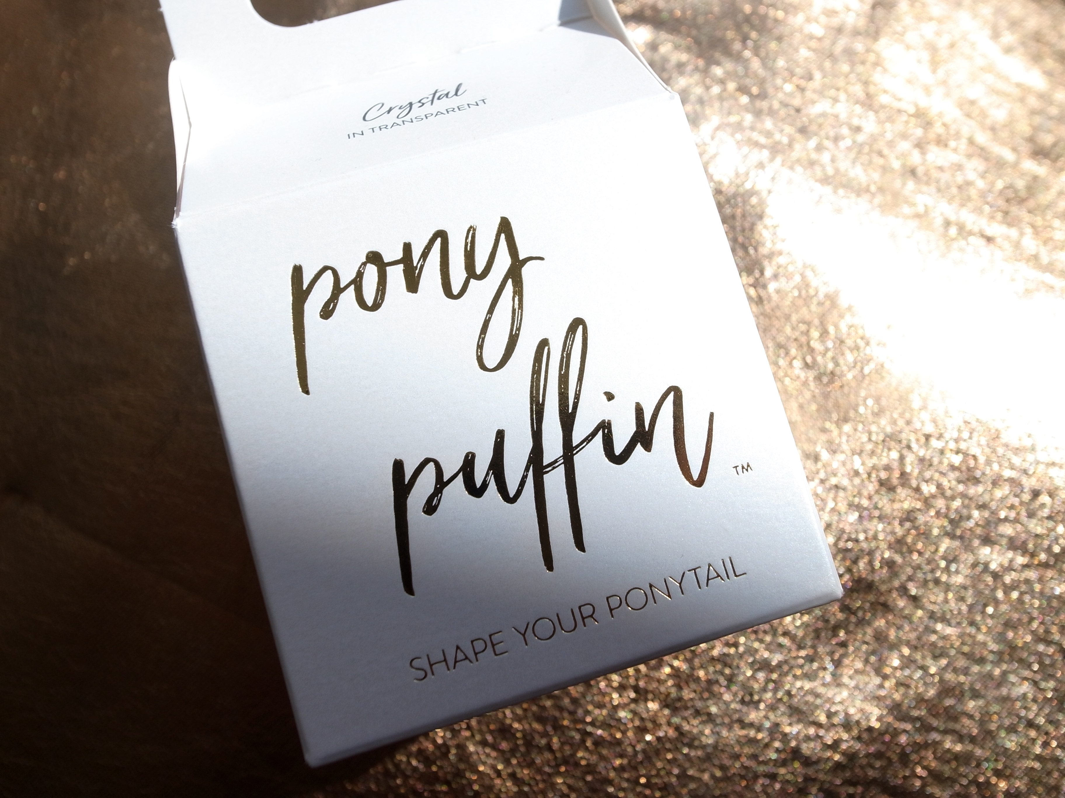 Pony Puffin