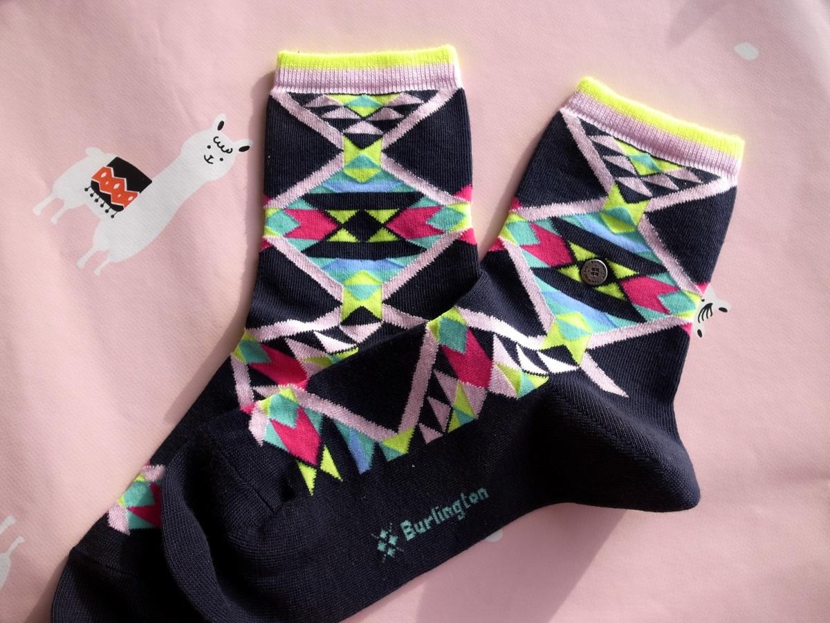 Burlington Socken Frühjahr/Sommer 2019