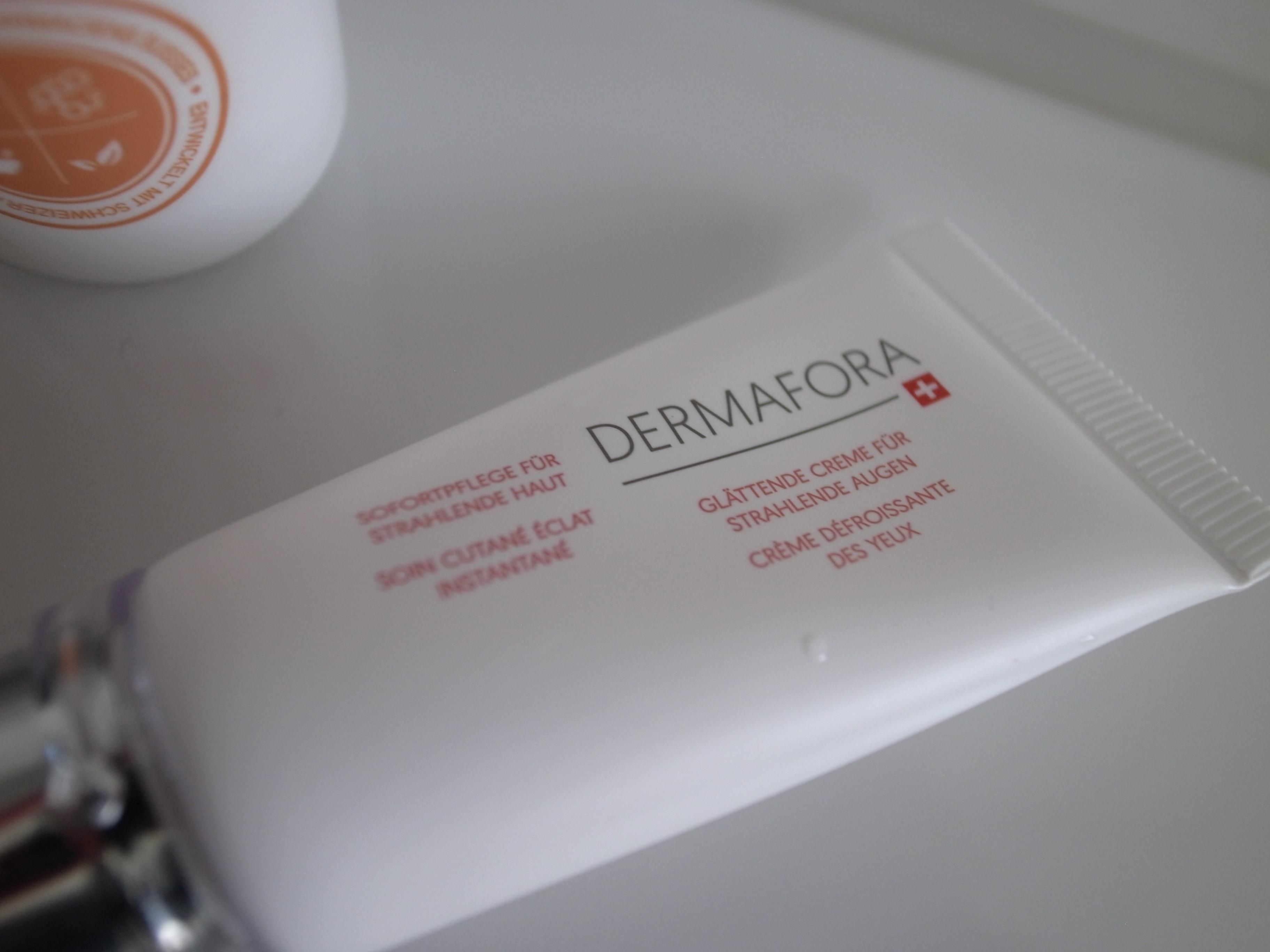 DERMAFORA Dermokosmetik