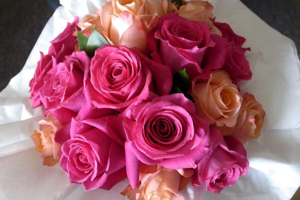 Panamy Flowers