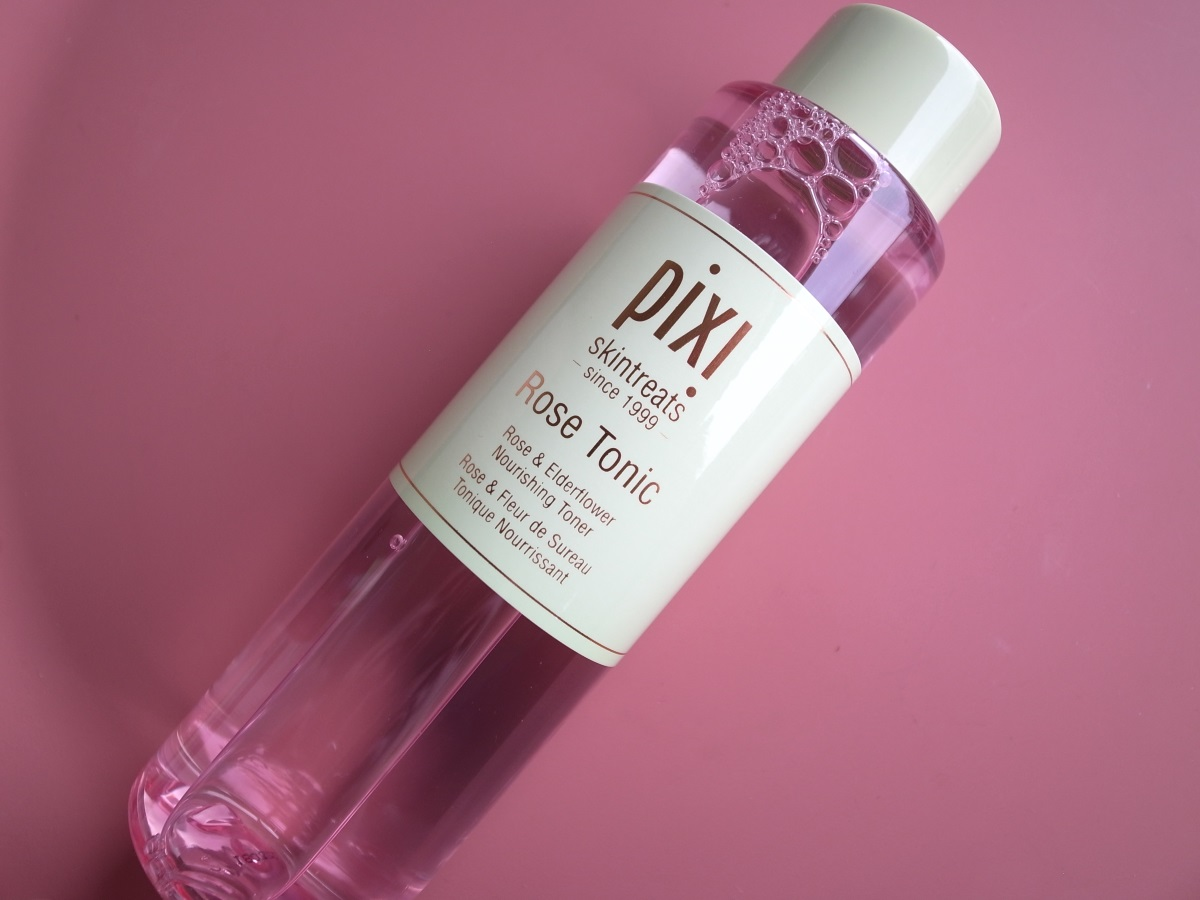 Pixi Beauty by Petra Rose Tonic