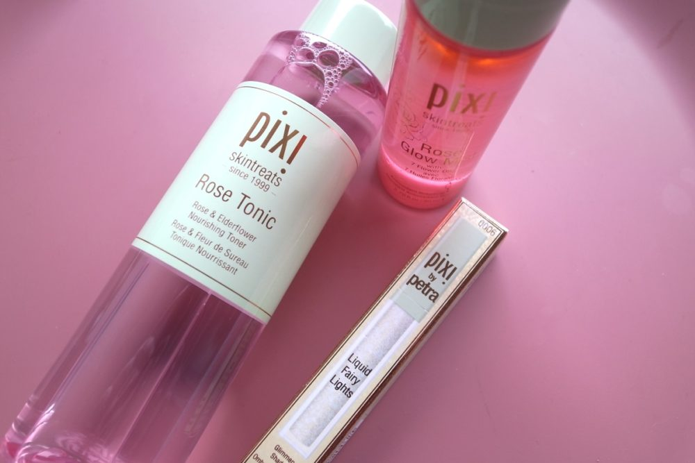 Pixi Beauty by Petra