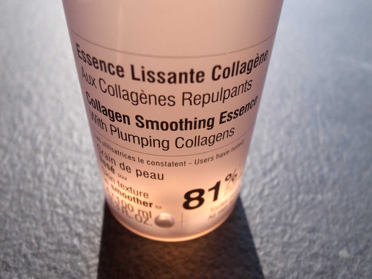 COLLAGEN SMOOTHING ESSENCE von resultime PARIS