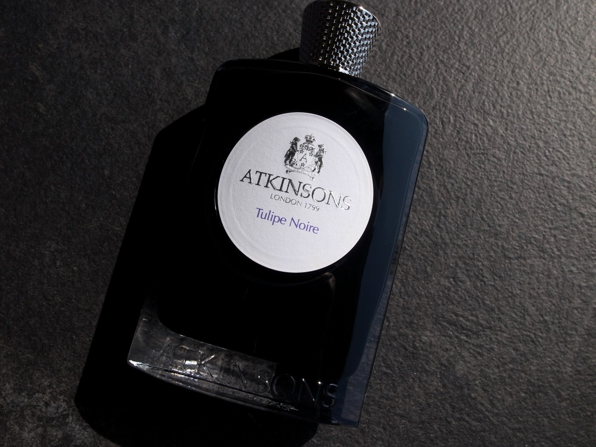 Atkinsons 1799 Tulipe Noire