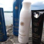 SOLEIL TOUJOURS – luxuriöser, natürlicher Sonnenschutz