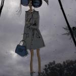 quel parapluie!!!