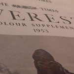 BALLY // 60. Jubiläum der Mount Everest Besteigung