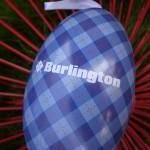 Happy Easter // Burlington Easter Sneaker