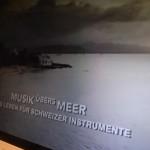 comme un joli rêve // Musik übers Meer