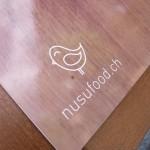 yummy fresh food // nusu