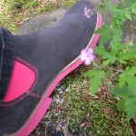 mac's shoes – Beautiful shoes for bigger feet // NEON BOOTS