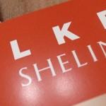 sunkissed skin – part 1 / FALKE Shelina