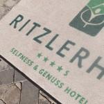 Selfness & Genuss // Hotel Ritzlerhof