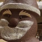 Christmas gift // Chocolat Schönenberger