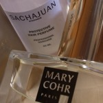 Beauty News // SACHAJUAN – MARY COHR – SWISS SMILE – VICHY